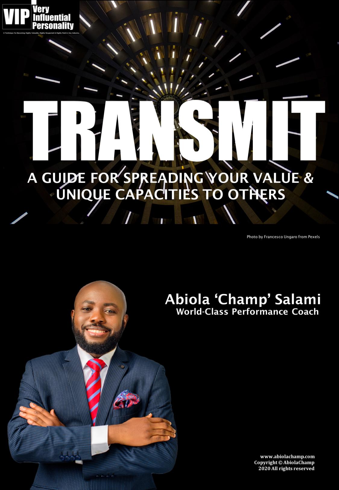 VIP - Transmit
